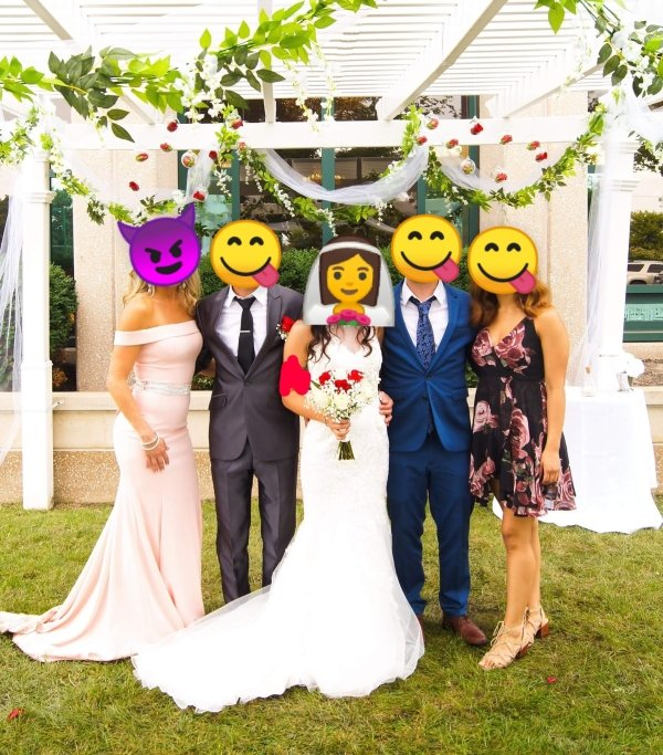 nutbull-wedding emoji