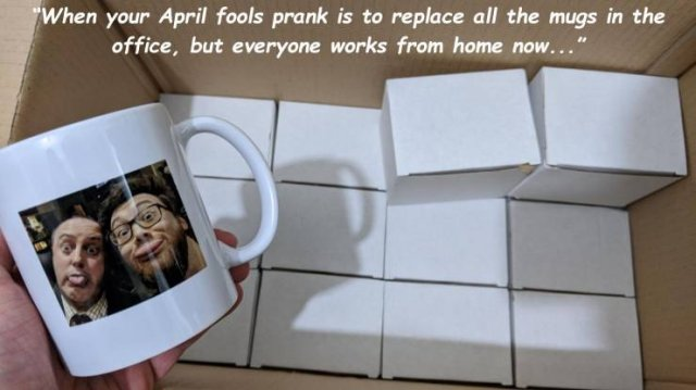 NutBull-april fools prank
